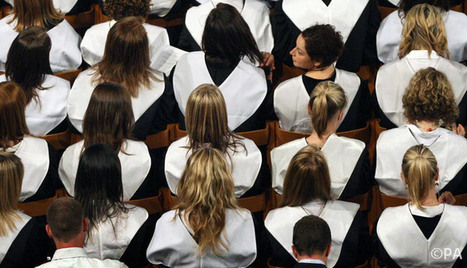 Private education wins higher salaries for young graduates | ESRC press coverage | Scoop.it