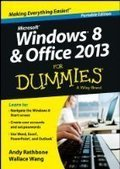Windows 8 and Office 2013 For Dummies - Free eBook Share | Tech Partner News | Scoop.it