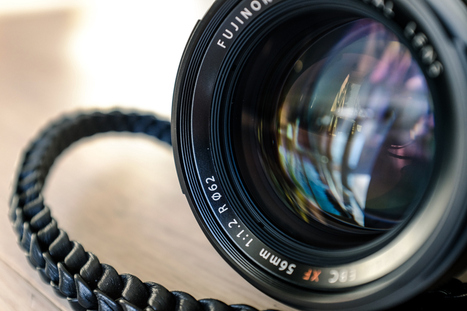 56 and f1.2 ways to spark your X-photography - Fujinon XF 56mm f/1.2R | Fuji X-Series | Scoop.it
