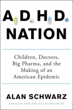 The ADHD #Pharma | Psychiatrist | Celebrity | Patient Complex | Pharmaguy's Insights Into Drug Industry News | Scoop.it
