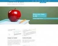 Classrooms. Wordpress pour l'education. - Les Outils Tice | Practice  C2I2E | Scoop.it