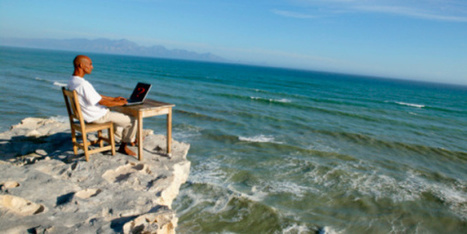 Travailler à l'étranger : 10 bons plans pour trouver le job de vos rêves | L'ISEN International | Scoop.it