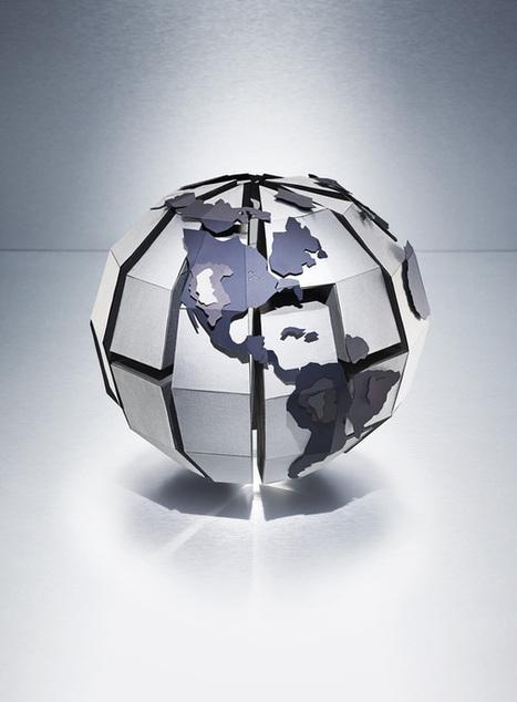 Freshfields 2012 Campaign | Datavisualisation & géopolitique | Scoop.it