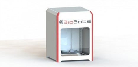 Watch out, Organovo: BioBots launching new line of low-cost 3D bioprinters | Dental Implant and Bone Regeneration | Scoop.it