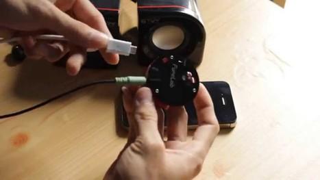 Convert Your Headphones To Bluetooth Headphones | Heron | Scoop.it