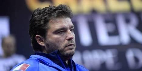 Escrime - Après Hugues Obry, un nouvel entraîneur national s'en va   Vie du sportif de haut niveau   Scoop.it
