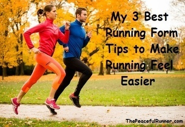 3 Best Running Form Tips   Advice for Runners   Scoop.it