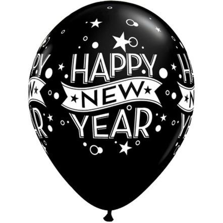 New Year 2017 Wallpaper - Love Balloons | Mintbeatz | Scoop.it