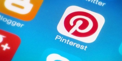 4 Pinterest Mindsets: Can Knowing These Improve Your Marketing?   The Social Media Scoop from Stefanie Blackburn   Scoop.it
