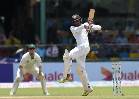 Dhananjaya de Silva: a diamond in the rough | Sri Lanka Cricket | Scoop.it