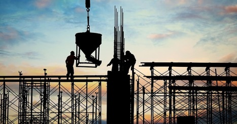 Construction ERP Software Solution, ERP for Construction Industry: Improve Your Business Existence with the Implementation of ERP for Construction   Construction ERP   Scoop.it