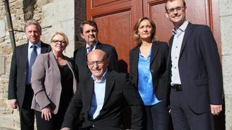 Municipales à Saint-Malo : L'opposition derrière Nicolas Belloir - maville.com | Saint Malo 2014 | Scoop.it