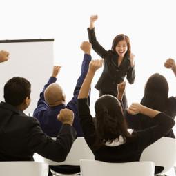 You Are a Change Leader | Formazione e Coaching | Scoop.it