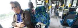 Normalt undvika okända på buss | Psykka | Scoop.it