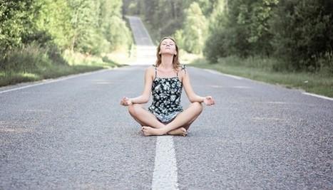 Créativité, sérénité, bien-être... Dirigeants, valorisez la méditation en ... - L'Obs | Co-innovation, co-création, co-développement | Scoop.it