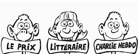 Participe au concours d'écriture de Charlie Hebdo ! | Juliemag | CLEMI : Infodoc.Presse-Jeunesse | Scoop.it
