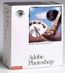 History of Adobe Photoshop | Website Design & Development | Scoop.it