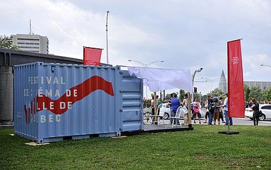 Ciné campus | L' @universitelaval partenaire du Festival de cinéma de la Ville de #Québec @fcvq | CULTURE, HUMANITÉS ET INNOVATION | Scoop.it