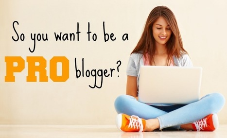 How to Live Your Dream Blog: Kick Your Money Blogging Obsession | ZipMinis: Science of Blogging | Scoop.it