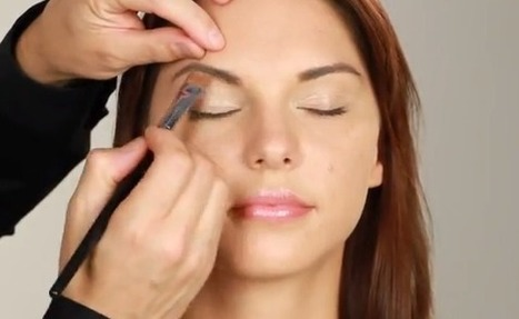 Makeup Tips for Blue Eyes That Makes You Look Great < Make Up | Healthy Lifestyle | Scoop.it
