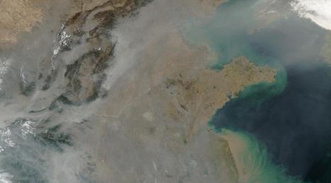 La contaminación del aire es el gran problema de salud pública en Asia | Salud Publica | Scoop.it