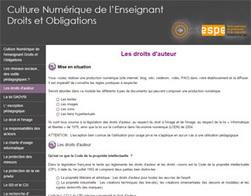 Accueil|Internet responsable | Veille: Web & Pédagogie | Scoop.it