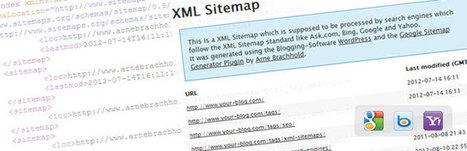 5 Best WordPress Plugins to generate XML sitemap - W3Bits   WordPress   Scoop.it