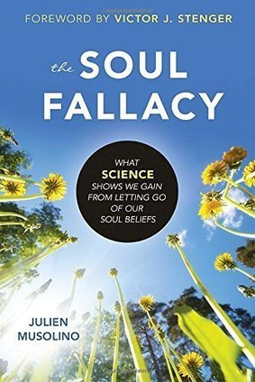A new book on the nonexistence of the soul « Why Evolution Is True | Modern Atheism | Scoop.it