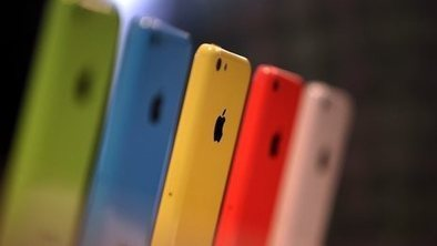 Apple phone sales up but profit down | Business Studies | Scoop.it