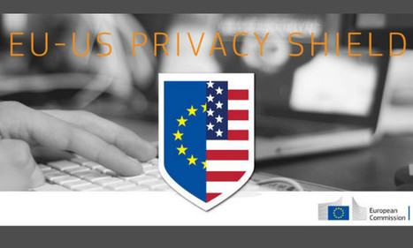 El Safe Harbor ya es historia: bienvenido Privacy Shield | Informática Forense | Scoop.it