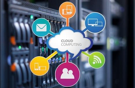 The View of Simon Porter on Hybrid Cloud and the IoT - Vissensa | L'Univers du Cloud Computing dans le Monde et Ailleurs | Scoop.it