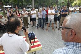 Les casernes de Sant Andreu esperen Colau | #territori | Scoop.it