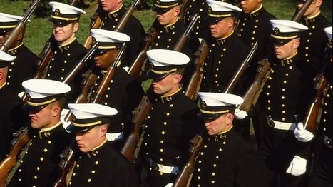 'Were you wearing a bra?' Rape accuser at US Naval Academy faces aggressive and withering questioning on the hearing stand | Gender, Religion, & Politics | Scoop.it
