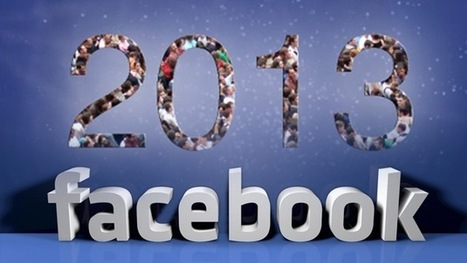 Lo más popular de Facebook en 2013   Periodismo crítico   Scoop.it