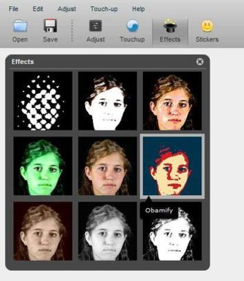 Citrify: améliorer les images et ajouter gratuitement Effets photo en ligne / 9tiny.com | TIC et TICE mais... en français | Scoop.it