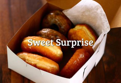 #FlickrFriday: Sweet Surprise | Flickr Blog | art | Scoop.it