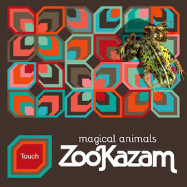 ZooKazam - Fantástica app de realidad aumentada | REALIDAD AUMENTADA Y ENSEÑANZA 3.0 - AUGMENTED REALITY AND TEACHING 3.0 | Scoop.it