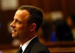 Oscar Pistorius gets through 'tough time' by reading book by Brooklyn ... - New York Daily News | Pistorius trial | Scoop.it
