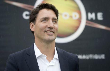 Justin Trudeau a le NPD dans sa mire | Politique et actualité Québec - Canada | Scoop.it