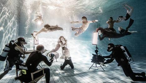 Underwater Photography | Trriger Flash | Scoop.it