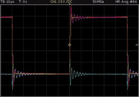 » What if the signal lines are very long? JeeLabs   Arduino, Netduino, Rasperry Pi!   Scoop.it