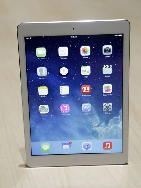 Retiring an old iPad? Back it up first - USA TODAY | Recursos Tecnologicos Educativos | Scoop.it