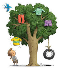Green America: Living Green: Eco-Friendly Children's Clothing   Eco-Friendly   Scoop.it