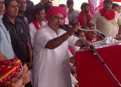 Haryana Leader Venod Sharma Towards Haryana Development | Latest News | Scoop.it