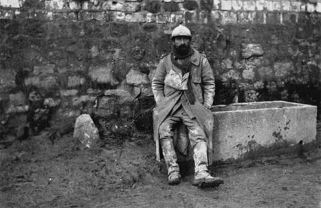 Fonds documentaires : Première Guerre mondiale - Gallica | Centenaire Première Guerre mondiale - Académie de Rennes | Scoop.it