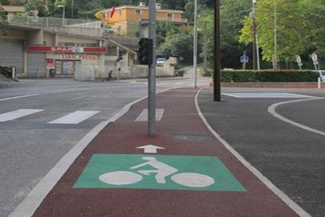 La place du vélo en France | RoBot cyclotourisme | Scoop.it