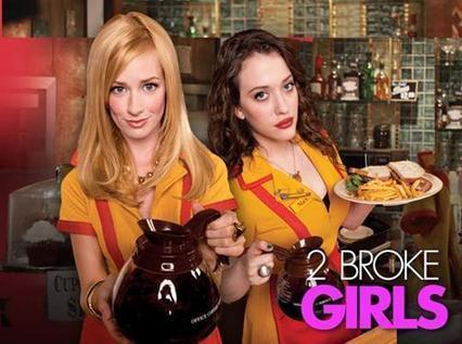 Download 2 Broke Girls Episodes OR Watch 2 Broke Girls Online [HD] | Where to Watch Online Free TV Shows | Scoop.it