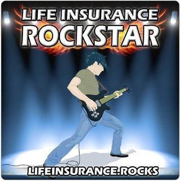 Lifeinsurance.Rocks | FRESH | Scoop.it
