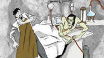 the interesting role of the character of safie in the novel frankenstein by mary shelley