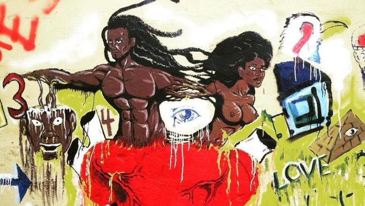 Ghana: le festival d'art de la rue «chale wote» bat son plein à Accra | RFI | Kiosque du monde : Afrique | Scoop.it